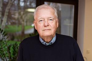 Dipl.-Ing. Hans Joachim Schröder